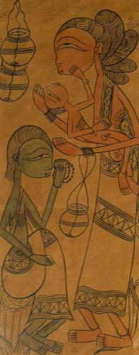 594-29_folk-painting-midnapur_size-23x6_price-rs.6000