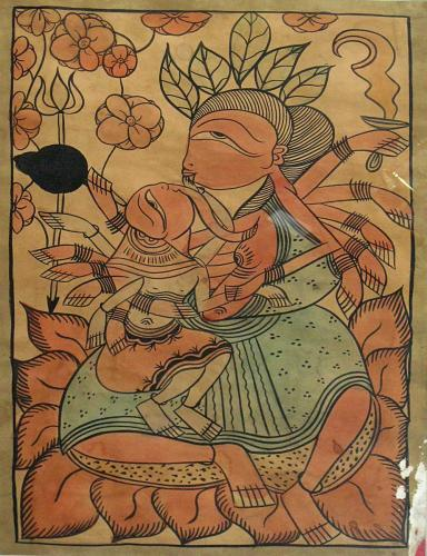 595-30_folk-painting-midnapur_size-22x14_price-rs.8000