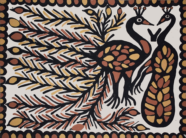 Hazaribagh Painting – Arts of the Earth