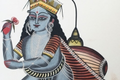 Kal-139 Size- 18''x11.5'' Medium- water colour on paper price-12,000