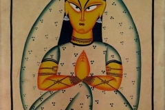 kal-29 size 20x12inches wc on paper Rs.12000