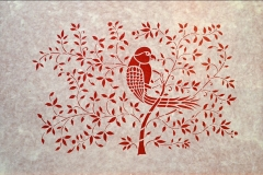 Sanjhi paper-6 size-30X20 inches, price Rs. 15000